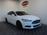 2015 Ford Fusion SE Stock#:204048A