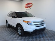2013 Ford Explorer XLT Stock#:204060A