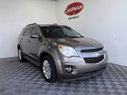 2011 Chevrolet Equinox LT Stock#:204061B