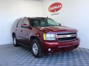 2008 Chevrolet Tahoe LT Stock#:204155A