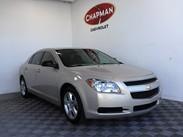 2011 Chevrolet Malibu LS Stock#:204156A