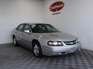 2005 Chevrolet Impala  Stock#:204183A