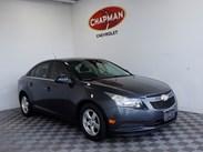 2013 Chevrolet Cruze LT Stock#:204208A