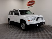 2016 Jeep Patriot Sport Stock#:204246A