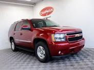 2011 Chevrolet Tahoe LT Stock#:204266A2
