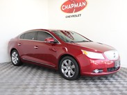 2011 Buick LaCrosse CXS Stock#:204275A
