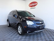 2014 Chevrolet Captiva Sport LTZ Stock#:204276A