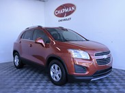 2015 Chevrolet Trax LT Stock#:204290A
