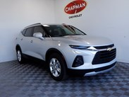 2019 Chevrolet Blazer LT Cloth Stock#:204308A