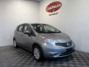 2015 Nissan Versa Note SV Stock#:204314A