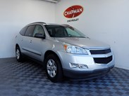 2011 Chevrolet Traverse LS Stock#:204324B