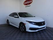 2019 Honda Civic LX Stock#:204361A