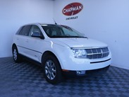 2007 Lincoln MKX  Stock#:204395A