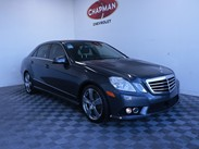 2010 Mercedes-Benz E-Class E 350 Luxury Stock#:204429A