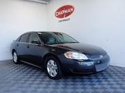 2013 Chevrolet Impala LT Stock#:204432A