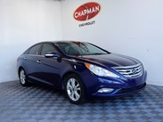 2013 Hyundai Sonata Limited Stock#:204433B