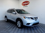 2016 Nissan Rogue SV Stock#:204444A