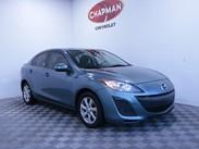 2010 Mazda MAZDA3 i Sport Stock#:204464A
