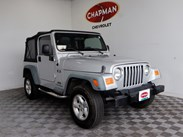 2006 Jeep Wrangler X Stock#:204479B