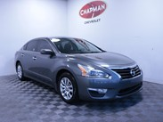 2015 Nissan Altima 2.5 S Stock#:204541A