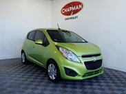 2013 Chevrolet Spark LT Stock#:204562A
