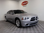 2014 Dodge Charger SXT Stock#:204602B