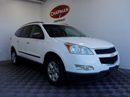 2011 Chevrolet Traverse LS Stock#:204634A