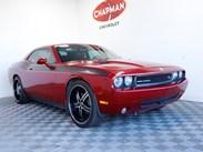 2010 Dodge Challenger R/T Stock#:204656B