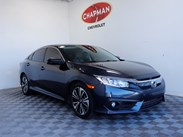2018 Honda Civic EX-T Stock#:204697A