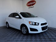 2014 Chevrolet Sonic LT Manual Stock#:204725A