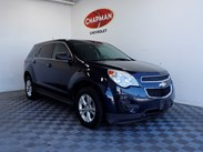 2015 Chevrolet Equinox LS Stock#:204774A
