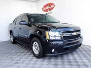 2010 Chevrolet Avalanche LT Crew Cab Stock#:204777A