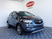 2017 Buick Encore Sport Touring Stock#:204779A