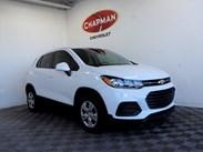2018 Chevrolet Trax LS Stock#:204839A