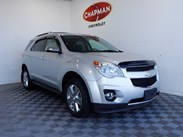 2013 Chevrolet Equinox LTZ Stock#:204895A