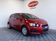 2014 Chevrolet Sonic LT Stock#:204943A