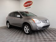 2010 Nissan Rogue SL Stock#:205000A