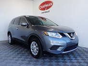 2014 Nissan Rogue SV Stock#:205007A