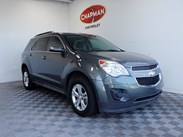 2013 Chevrolet Equinox LT Stock#:205012A