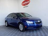 2012 Chevrolet Cruze LS Stock#:205103A