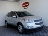 2011 Chevrolet Traverse LTZ Stock#:205137B