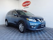 2014 Nissan Rogue SL Stock#:205163A