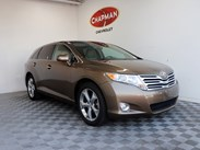 2009 Toyota Venza FWD V6 Stock#:205187A