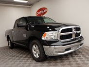 2018 Ram 1500 SLT Extended Cab Stock#:205228A