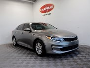 2016 Kia Optima LX Stock#:205274B