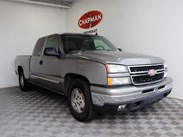 2006 Chevrolet Silverado 1500 LS Extended Cab Stock#:205276A