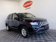 2015 Jeep Compass Sport Stock#:205289A