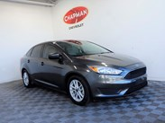 2018 Ford Focus SE Stock#:205297A