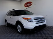 2015 Ford Explorer XLT Stock#:205438B