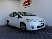 2011 Toyota Prius Five Stock#:211112B